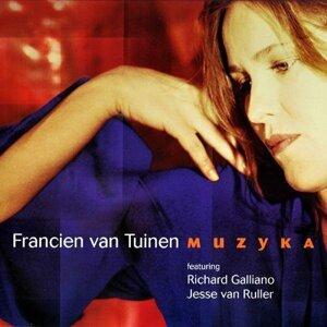 Francien Van Tuinen 歌手頭像