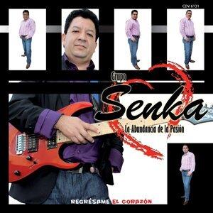 Grupo Senka 歌手頭像