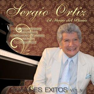 Sergio Ortiz El Mago Del Piano 歌手頭像