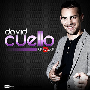 David Cuello 歌手頭像
