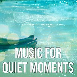 Quiet Music Oasis 歌手頭像