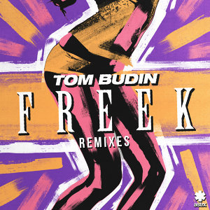 Tom Budin
