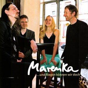 Marenka 歌手頭像