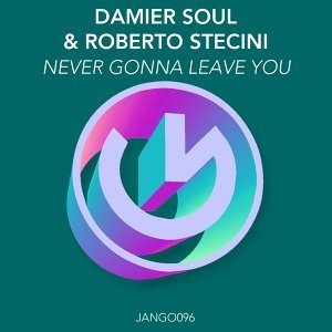 Damier Soul, Roberto Stecini 歌手頭像