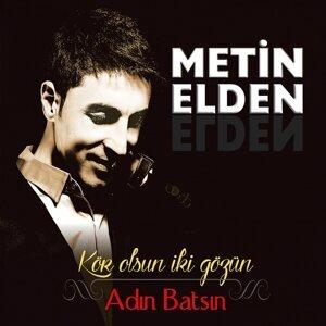 Metin Elden 歌手頭像
