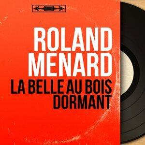 Roland Menard アーティスト写真