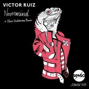 Victor Ruiz 歌手頭像