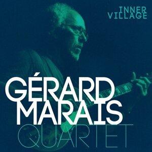 Gerard Marais Quartet