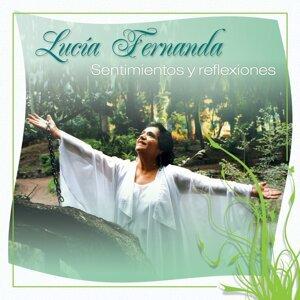 Lucía Fernanda 歌手頭像