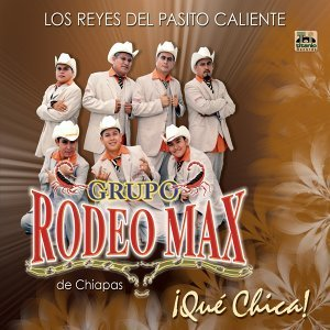 Grupo Rodeo Max 歌手頭像