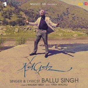 Ballu Singh 歌手頭像