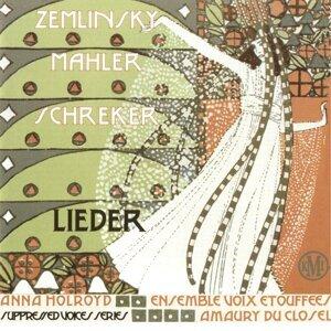 Anna Holroyd, Amaury du Closel, Ensemble Voix Étouffées 歌手頭像