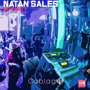Natan Sales 歌手頭像