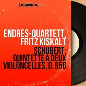 Endres-Quartett, Fritz Kiskalt 歌手頭像