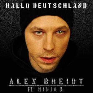 Alex Breidt 歌手頭像