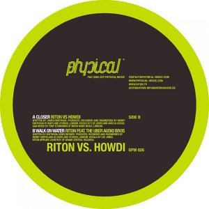 Riton vs. Howdi