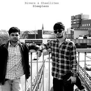 Rivers & Satellites 歌手頭像