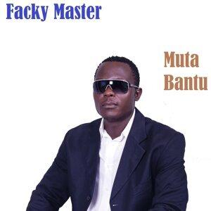 Facky Master 歌手頭像