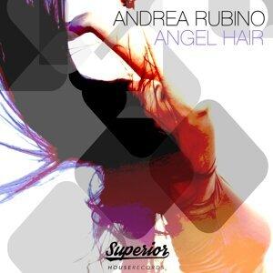 Andrea Rubino 歌手頭像