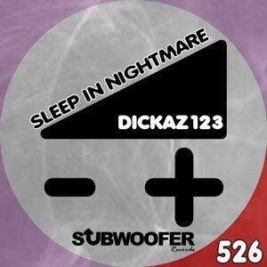 Dickaz123 歌手頭像