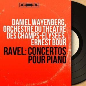 Daniel Wayenberg, Orchestre du Théâtre des Champs-Élysées, Ernest Bour 歌手頭像
