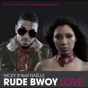 Nicky B, NaÃ«lle 歌手頭像