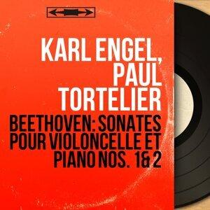 Karl Engel, Paul Tortelier 歌手頭像