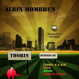 Albin Mombrun 歌手頭像