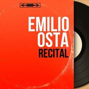 Emilio Osta 歌手頭像