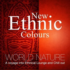 New Ethnic Colours 歌手頭像