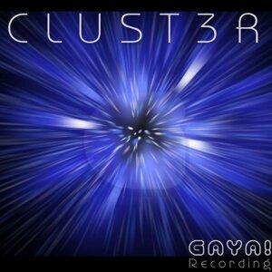 Clust3r 歌手頭像