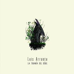 Luis Arronte 歌手頭像