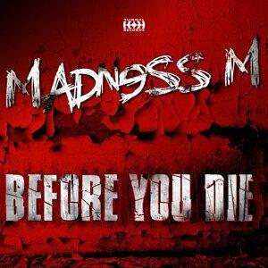 Madness M 歌手頭像