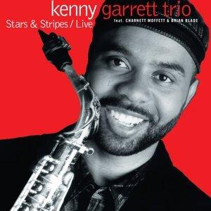 Kenny Garrett Trio
