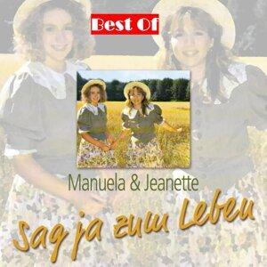 Manuela & Jeanette 歌手頭像