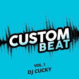 DJ Cucky 歌手頭像