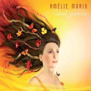 Amelie Morin 歌手頭像