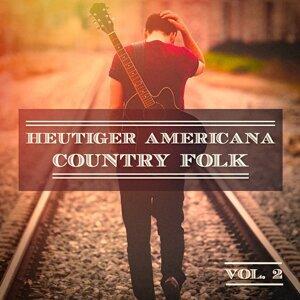 Amerikanische Country Music 歌手頭像