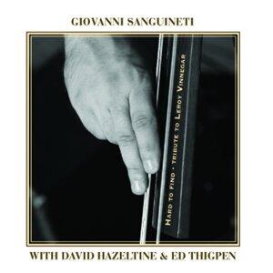 Giovanni Sanguineti 歌手頭像