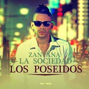 Zantana La Sociedad 歌手頭像
