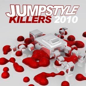 Jumpstyle Killers 2010, Vol.1 歌手頭像