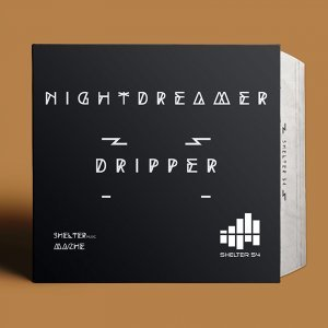 Nightdreamer 歌手頭像