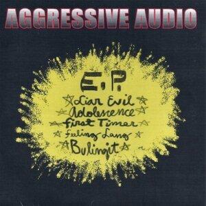 Aggressive Audio 歌手頭像