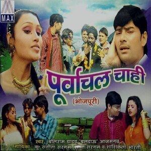 Sangeeta Sargam, Sona Sargam, Sashikala Bharti 歌手頭像