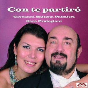 Giovanni Battista Palmieri, Sara Pretegiani, Orchestra Regionale Italiana 歌手頭像