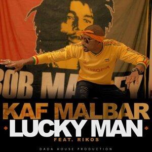 Kaf Malbar 歌手頭像