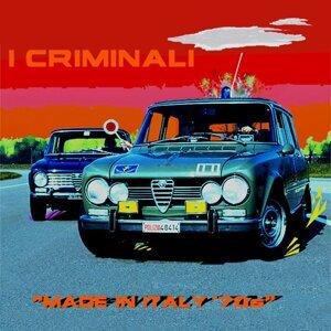 I Criminali 歌手頭像