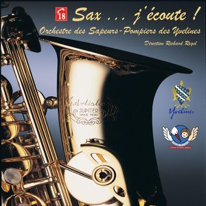 Orchestre des Sapeurs Pompiers des Yvelines アーティスト写真