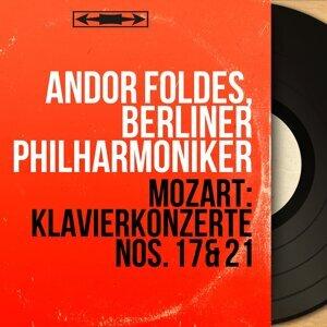 Andor Földes, Berliner Philharmoniker 歌手頭像