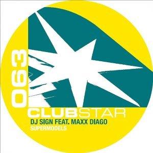 DJ Sign 歌手頭像